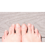 Ugly Feet Spell Cause Her Feet to Become Twiste... - $50.00