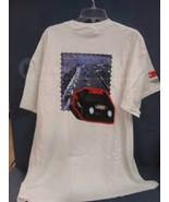 NASCAR Men's S/S T Shirt Delta Size XXL - $5.49