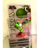 Yoshi amiibo Super Mario Bros Series - $17.97
