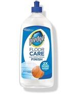 Pledge Floor Care Finish 2X More Shine - $13.81