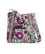 NEW Viva La Vera Bradley Large Hipster Purse Ha... - $49.49