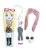 Barbie Girls MP3 Player - Blue, Gold and Silver... - $129.97