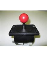 NEW HAPP Replacement MS PacMan/Galaga Joystick ... - $14.50