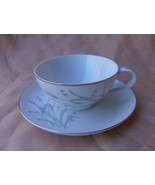 Spring Wheat Fine China of Japan Cup and Saucer... - $12.99
