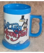 Disney Splash Mountain Thermo Serv Plastic Mug - $10.00