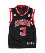 Boy Youth Chicago Bulls Ben Wallace #3 Basketba... - $24.74