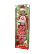 Barbie Christmas Morning Holiday Doll 2008 with... - $104.95
