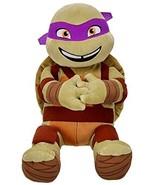 Build a Bear Donatello 17 in. UNSTUFFED Teenage... - $199.95
