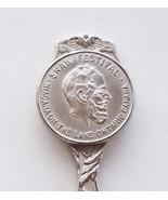 Collector Souvenir Spoon Canada Ontario Niagara... - $16.98