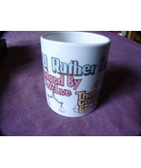 Coffee Cup Humor Judged by 12 Than Carried By 6... - $8.50