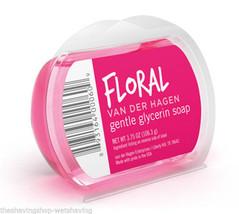 Van Der Hagen Gentle Glycerin Bath & Shower Bar... - $5.95