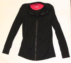 Liz Lange Maternity Women's Black Jacket Size X... - $14.80