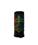 Ancient Aztec Trippy Hippie Design Custom Multi... - $15.99
