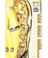 Iron Man: The Iron Age Book 2 of 2 (Marvel Comi... - $36.94