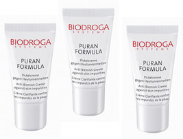 Biodroga Anti-Blemish Cream- 15ml - $27.39