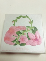 CST Soap Pink Peony Set of 2 Luxurious Soap Bar... - $14.75