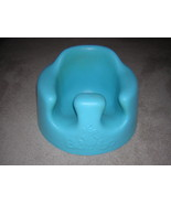 BLUE  or PINK BABY BUMBO with new RESTRAINT KIT - $20.00