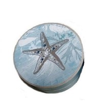 CST Soap Beachside Luxurious Soap in a Round Bo... - $14.75