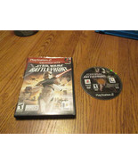 Star Wars: Battlefront (Sony PlayStation 2, 200... - $24.74