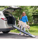 Pet Gear Travel-Lite Tri-Fold Pet Ramp In  Blac... - $133.00