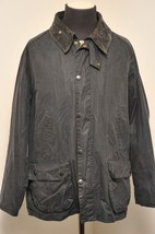 BARBOUR A105 BEDALE WAX COTTON COUNTRY JACKET B... - $128.57