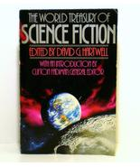 The World Treasury of Science Fiction, ed by Da... - $12.95