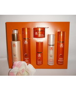 Arbonne Advanced RE9 6pc Anti-Aging Set Kit Cle... - $249.99