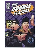 Oni Double Feature #1 [Comic] by Kevin Pander; ... - $9.39
