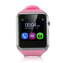 New S79 Smart Watch-Pink