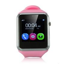 New S79 Smart Watch-Pink