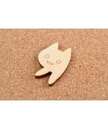 Unusual handmade wooden blank scrapbook ideas b... - $4.00
