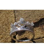 Haunted Ring Royal Ambassador Genie Djinn owned... - $200.00