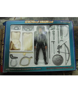 Marx Action Figure Viking With Accessories unpl... - £34.18 GBP