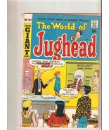 Archie Giant Series # 161 - The World of Jughea... - $3.95