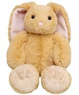 Build a Bear Big Floppy Ears Bunny 18 in. Stuff... - $89.95