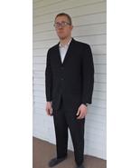 Vintage Mens Suit Surretwill 50s 60s 2 piece Ja... - $148.00