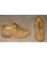 Women's Subterrain Richard Leather Hiking Shoes... - $21.99