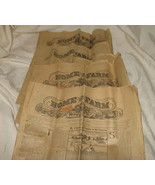 5 1904 Home and Farm Newspapers Louisville, KY - $85.00