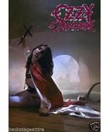 OZZY OSBOURNE Blizzard of Ozz CD 29