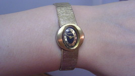 Vintage Benrus 17 jewels 10K RGP Bezel Ladies W... - $85.95