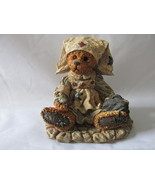 Boyds Bears and Friends Figurine - Clara The Nu... - $14.99