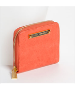 Rebecca Minkoff Small Zip Around Leather Wallet