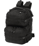 Concealed Carry Black MOLLE System Backpack w/ ... - $73.99