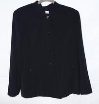 Dressbarn Women's Size 14 Polyester Jacket ~Wea... - $12.58