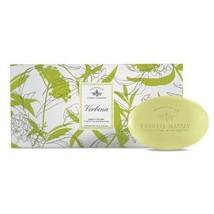 Caswell-Massey - Verbena Bar Soap Set 3x5.2 oz. - $28.00