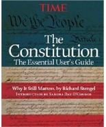 The Constitution The Essential User's Guide - $10.99