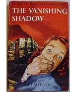 Judy Bolton mystery VANISHING SHADOW like Nancy... - $18.00
