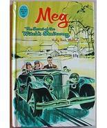 Meg The Secret of the Witch's Stairway tweenage... - $15.00