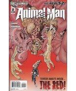 Animal MAN #2