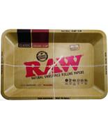 RAW Brand Metal Rolling Mini Tray 7